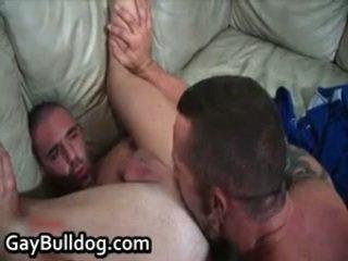 很 奇異的 queer 贓物 製造 出 和 penetrator engulfing 免費 色情 12 由 gaybulldog