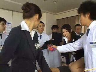 Títo japonské holky daj ich asses pre súložiť