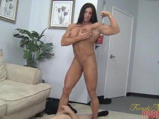 Angela salvagno - muscle jebanie