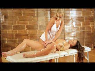 Massage Lorena Garcia & Miele