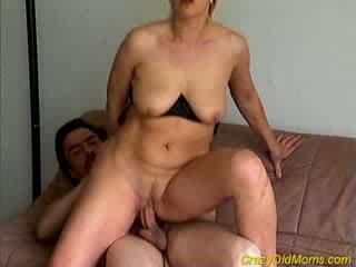 山雀, 他媽的, 性高潮