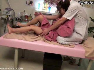 Sexual cuerpo masaje clinic