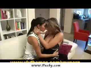 lesbiană, baby-sitter, ciorapi