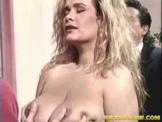 hardcore sex, avsugning, blondiner