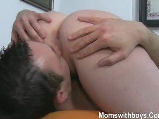 geschoren, 69, big-tieten