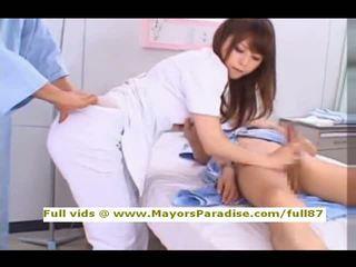 nemocnice, ázijský