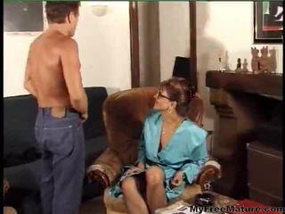 French Anal Granny f70 mature mature porn granny old cumshots cumshot