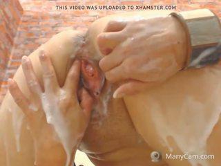 Thơm cream: miễn phí squirting độ nét cao khiêu dâm video 94