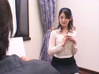 japonés, babes, duro