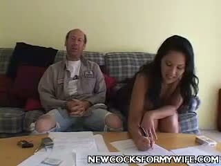 Naughty Cheating Wife Kylie