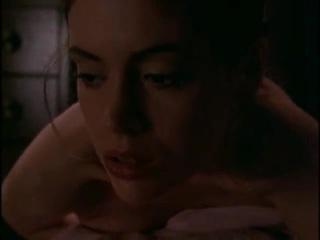 hardcore sex, nude celebs, sex in the titties part