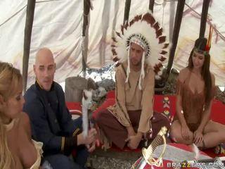 Pocoho: yang treaty daripada peace
