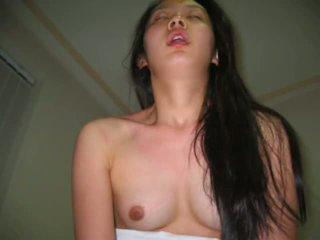 Korėjietiškas seselė sextape
