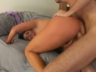 Cougar Cumshots 2Scene 4 chubby bbw mature mother fucks sons friend and takes young cock anal