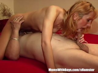 blowjobs, blondes, matures