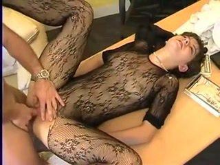 doble penetración, francés, orgia