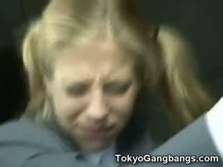 日本, 户外, 铁杆