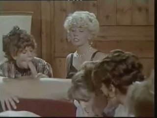 Das lustschloss der josefine mutzenbacher (1986) cfnm sahne