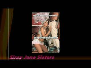 Porno slut koulutus - nynny jane remix 1