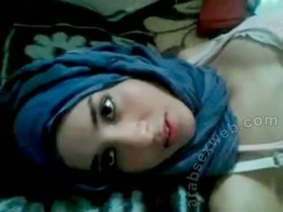 Goergeous arab skaistule ar bf-asw1039