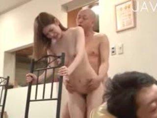 ญี่ปุ่น, กลุ่มเพศ, cumshot