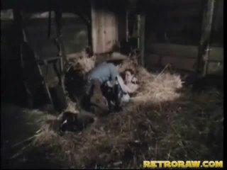Demode bang brenda që njeri stables