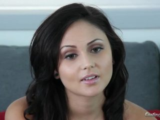 Ariana marie has 彼女の キャスティング で 彼女の favor