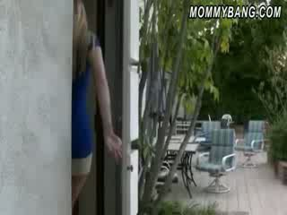 大規模 奶 角質 媽媽 karen fisher 性交 由 孩兒 一對