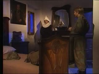 Solider Fucking Hot Nun Video