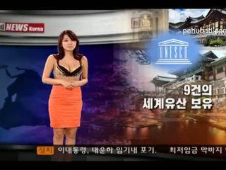 裸 新闻 korea 部分 3