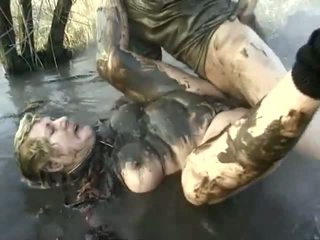 Nakal porno performance close to a njijiki leh having got laid in the mud