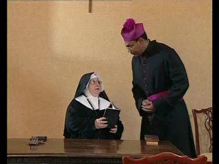naida, nuns