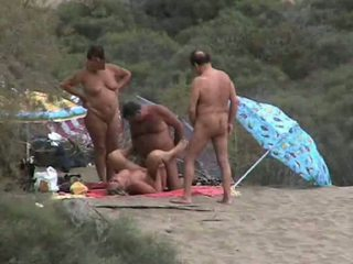 Sex orgie ved canary islands video