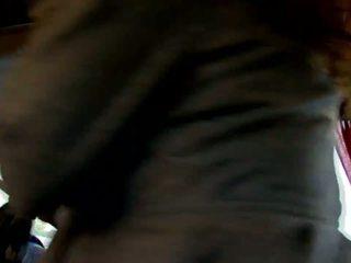 成熟 女士 上 该 总线, 自由 摩洛伊斯兰解放阵线 色情 视频 e3