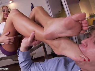 kaki, footjob, kaki fetish