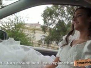 Amirah adara ditched par son fiance et baisée par stranger