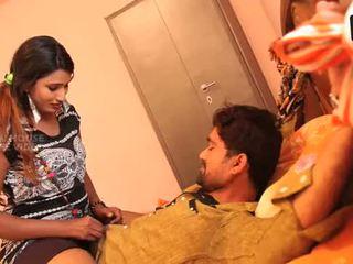 Telugu aunty with a lover oglan