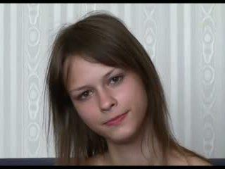 Beata undine مقابلة, غير هي الروسية ?