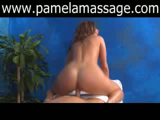 Sensual softer Touching Massage