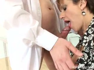 blowjobs, moms and boys