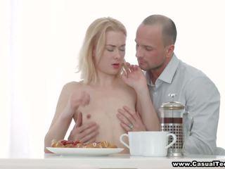 Casual remaja seks - anal wisata untuk manis turis: gratis porno 7e