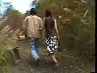 Adolescente japonesa regrets taking un paseo (fantasy) vídeo
