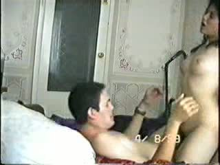 Arabialainen amatööri plays helvetin