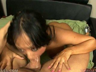 deep throat, oral, tatuerade