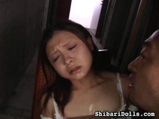 कट्टर सेक्स, बंधन सेक्स, एशिया