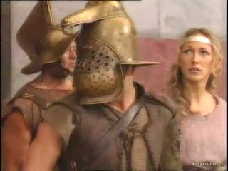 Rita faltoyano su a gladiator pt2