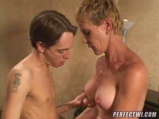 milf sex, dewasa, aged lady