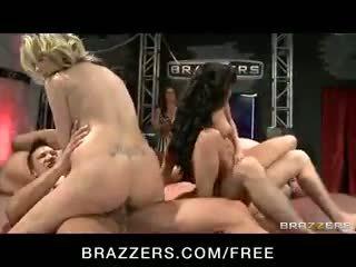 big, brazzers, live