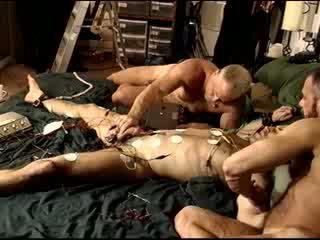 besar, kokang, homoseks