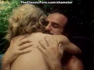 Don fernando, jesse adams in klassiek xxx film